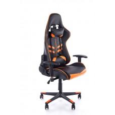 """Spēļu krēsls """"9206 Orange"""""""
