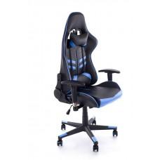 """Spēļu krēsls """"9206 Blue"""""""